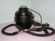 Smi Filter Magic Water Matic V747-2 Canister Vacuum Cleaner Rare Tested