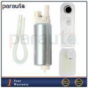 Electric Fuel Pump With Installation Kit Fits 2005 Buick Century Lesabre E3369m