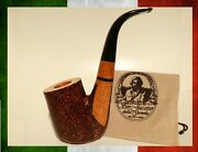 Pipe Ser Jacopo Ser Jacopo S2 D 3 Maxima - Hungarian, Unsmoked - New.