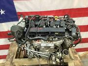 13-16 Ford Focus Rs 2.3 Turbocharged Engine - Needs Intake Unable To Test
