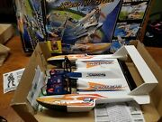 Spin Master, Air Hogs R/c, Storm Launcher - Rare Toy