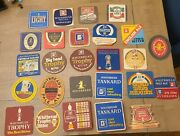 Lot 32 Various Whitbread Beer Mats