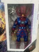 Marvel Universe Galactus And Silver Surfer Sdcc Exclusive