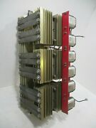 General Electric 36c774353adg01 Power Supply Cell Stack Assembly 36b605650aag01