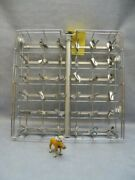 Lower Spindle Washer Rack Labconco Flaskscrubber Glassware Moose-yy401a