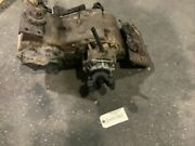 Ford 1973-1979 F-series Truck Np205 Divorced Transfer Case