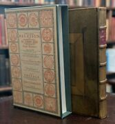 John Dee Of Spirits And Apparitions - 500 Copies Leather Enochian Angel Magick