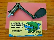 Pflueger Reel Parts Handle Patriarch 9525 / President Le 25 And 30