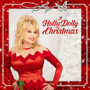 Dolly Parton A Holly Dolly Christmas Brand New Red Colored Record Lp Vinyl