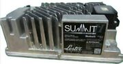 Lester Summit Ii Hi-freq Battery Charger For 48 Volt Systems Onboard Bluetooth