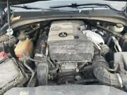 14 2014 Cadillac Cts New Body Style 2.0l Engine Motor Assembly Turbo