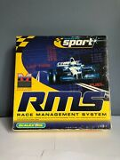 Scalextric Sport Race Management System C8147 - New In Box