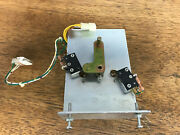 Data East Pinball Motor Cam And Switch Assembly 500-5742-01