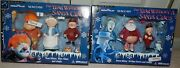 The Year Without A Santa Claus Box Box Sets Snow Miser Heat Miser Media Play Mib