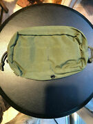 Eagle Industries Ut-935-ms-od Molle Utility Pouch 9x3x5 In Rare Od Green New