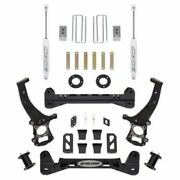 Pro Comp K4190b 6 Inch Stage 1 Suspension Lift Kit With Es9000 Rear Shocks New