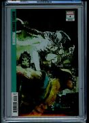 Marvel Comics Presents 4 Cgc 9.8 White Pages Variant Moon Knight