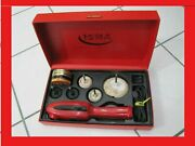 Iona Vintage Shoe Polisher 1967 Red Ghostbusters Pke Meter Prop With Box