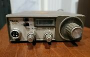 Tram D12 Untested As Is Cb Radio