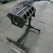 1958 Ford 352 Police Fe Engine Bare Block. Stock Bore Date 4-28-58 We Ship