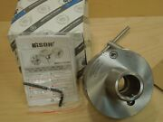 Bison Bial 5c Collet Chuck With A D1_4 Mount