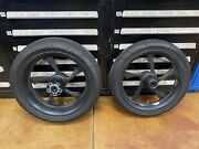 Used Victory Kingpin Anvil 18andrdquo Wheels And Shinko Tires