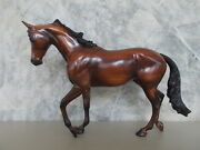 2002 Peter Stone Woody Thoroughbred Glossy Woodgrain 2500 Pieces