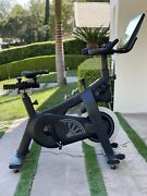 Soulcycle Bike, New Condition, Accessories, Weights