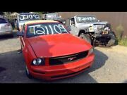 No Shipping Hood Without Hood Scoop Fits 05-09 Mustang 223257