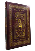 William Shakespeare Henry The Eighth Easton Press 1st Edition 1st Printing