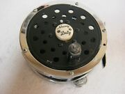 Vintage Dickson No. 399 Heavy Duty Fly Fishing Reel Private Collection