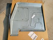 1965 1966 1967 1968 Cadillac Front Floor Pans - New Pair