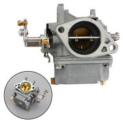 Carburetor Assy Fit For Yamaha 30hmh 2 Stroke 30hp Outboard Engine 69s-14301-10