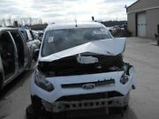 Console Front Floor Base Console Fits 14-18 Transit Connect 1062460