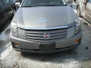 Console Front Floor Base With Rear Ashtray Fits 03-07 Cts 956799