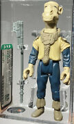 Afa 85 Kenner 1985 Star Wars Yak Face Potf Last 17 Loose Complete New Case Style