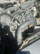 Ford Ranger 2.3 Vin A Engine 94000 Miles Free Shipping Plug N Play 1995-1997