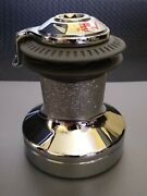 New Lewmar Ocean 16 Chrome Self-tailing 1 Speed Winch For Sailboat