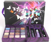 Urban Decay Book Of Shadows Iv Palette Volume 4 New In Original Box
