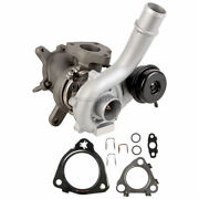 Right Side Turbo Kit W/ Turbocharger Gaskets For Ford Lincoln Ecboost 3.5l