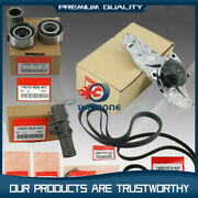 New Timing Beltandwater Pump Kit For Honda/acura V6 Odyssey Car