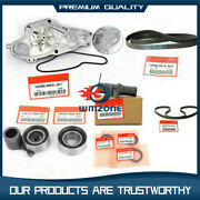 New Timing Belt And Water Pump Kit For Honda/acura V6 Odyssey Car