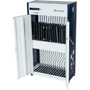 Lockncharge Revolution 32 Charging Cabinet For Laptops And Tablets 10203