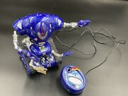1997 Trendmasters - Lost In Space - Motorized Robot