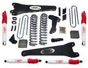 Tuff Country 24989kn Sx8000 Lift Kit Suspension