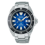Seiko Prospex Save The Ocean Manta Ray Ss 43.8 Mm Automatic Watch Srpe33j1