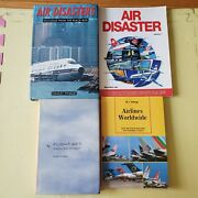 Air Disaster - Airline Worldwide - Flight 427 - Books - Collectible - Rare