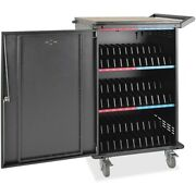 New Tripp Lite Csc36ac 36-device Ac Charging Station Cart For Chromebooks And