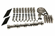 Comp Cams Stage 1 Thumpr Master Cam Kit For Gen Iii Ls 4.8/5.3/6.0l Trucks