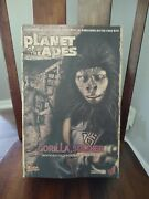 Hot Toys Mms 88 Planet Of The Apes Gorilla Soldier 12 Inch Action Figure Sealed
